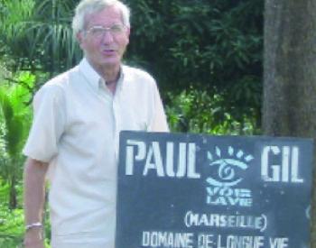 Paul GIL, fondateur de Voir La Vie (1922-2011)