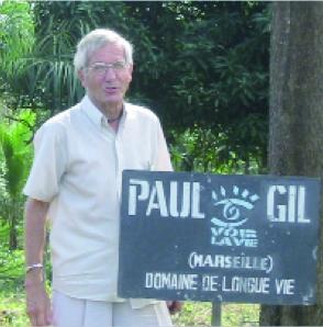 Paul GIL