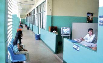 Première mission de formation ophtalmologique au Laos