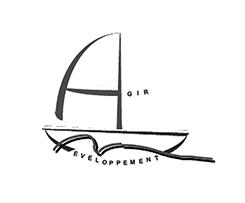 Logo Agir pour le développement de Matam