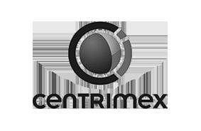 Logo Centrimex