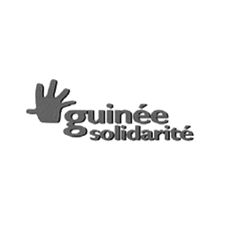 Logo Guinée Solidarité
