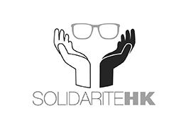Logo Solidarité HK