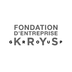 Logo Fondation KRYS